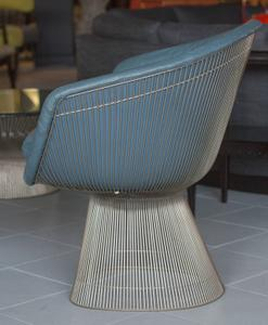 Warren Platner Armchairs for Knoll Preview Image 2