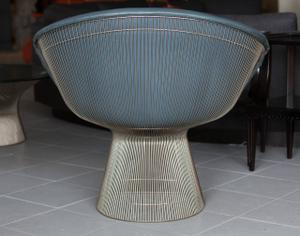 Warren Platner Armchairs for Knoll Preview Image 3