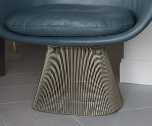 Warren Platner Armchairs for Knoll Preview Image 4