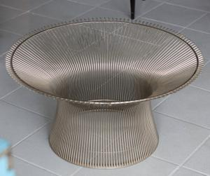 Warren Platner Coffee Table for Knoll Preview Image 2