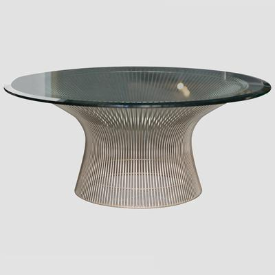 Warren Platner Coffee Table for Knoll Preview