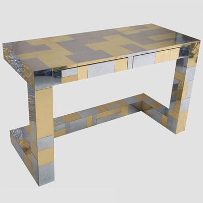 Paul Evans Cityscape Desk for Directional Preview