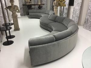 Adrian Pearsall Sectional Sofa Preview Image 1