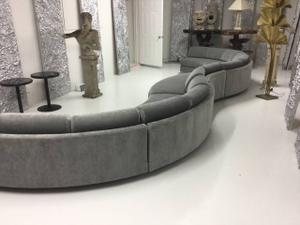 Adrian Pearsall Sectional Sofa Preview Image 2