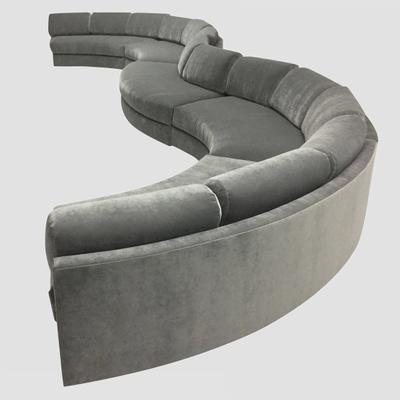 Adrian Pearsall Sectional Sofa Preview