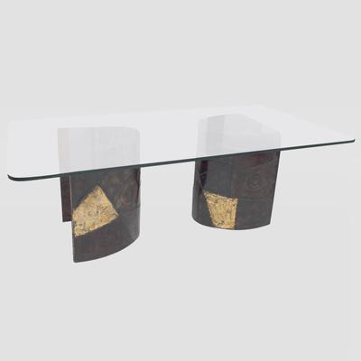 Paul Evans Dining Table Preview