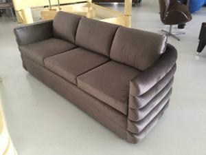 Milo Baughman Custom Sofa Preview Image 1