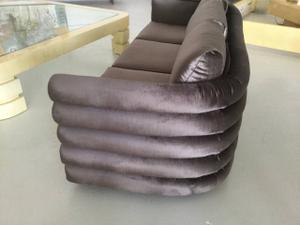 Milo Baughman Custom Sofa Preview Image 2