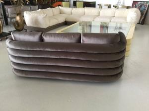 Milo Baughman Custom Sofa Preview Image 3