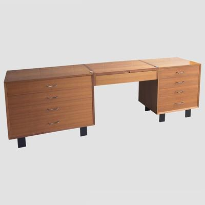 George Nelson Dressing Table Preview