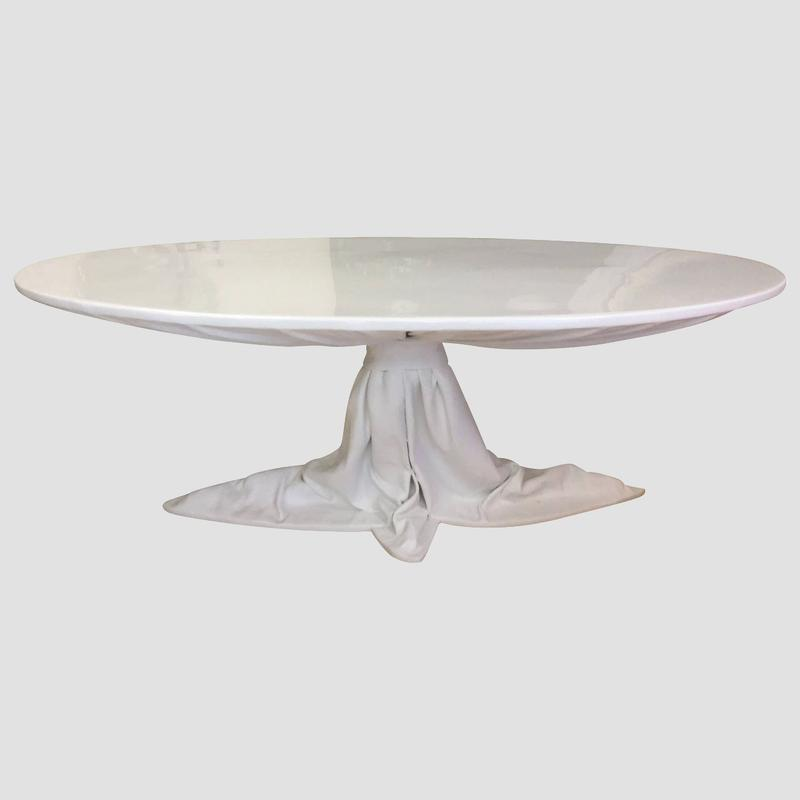 Richard Himmel Dining Table Main Image