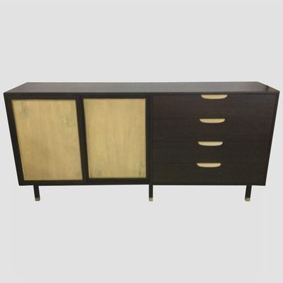 Harvey Probber Double Dresser Preview
