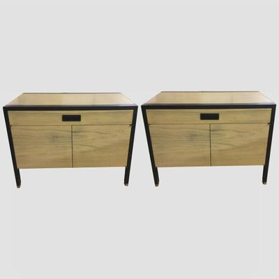 Harvey Probber Nightstands Preview