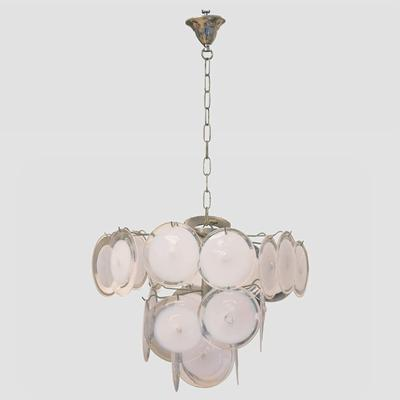 Vistosi Disk Chandelier Preview