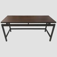 Jens Risom Console Table Preview
