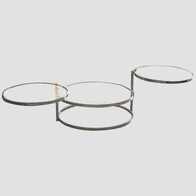 Milo Baughman Swivel Coffee Table Preview