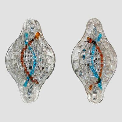 Murano Wall Sconces Preview