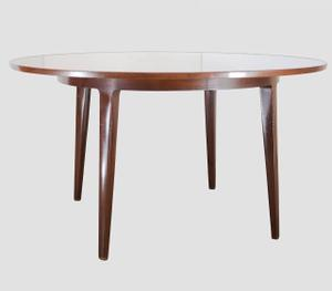 Edward Wormley for Dunbar Dining Room Round Table Preview