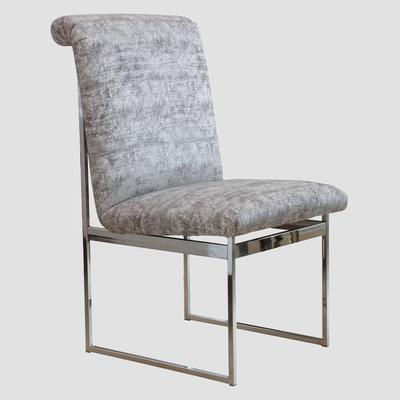 Milo Baughman Set of Ten Dining Chairs Preview