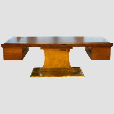 Executive Pedestal Desk by Harvey Probber Preview