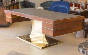 Executive Pedestal Desk by Harvey Probber Preview Image 2
