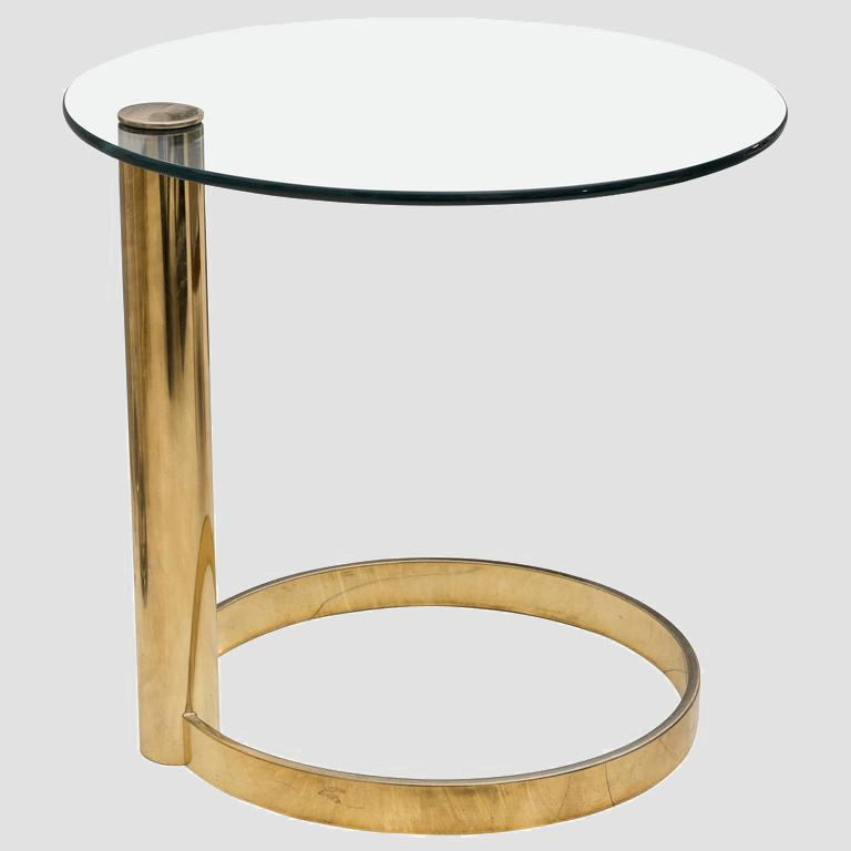 Pace Collection Side Table Main Image