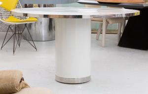 Table by Stanley J. Friedman for Brueton Preview Image 1