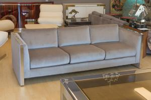 Milo Baughman for Thayer Coggin Sofa Preview Image 1