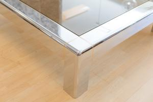 Karl Springer Low Coffee Table Preview Image 3
