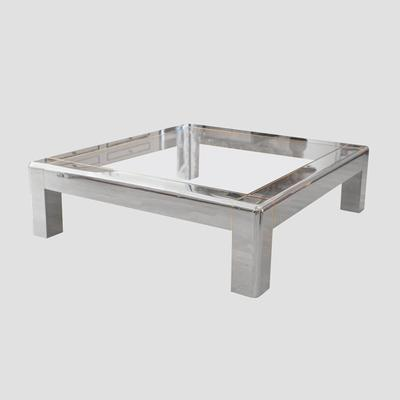 Karl Springer Low Coffee Table Preview
